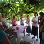 Vzgojiteljski tim Angelinega vrtca v Izoli