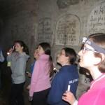 Zgodovinski ogled samostana