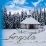 Angela 41, božič 2015
