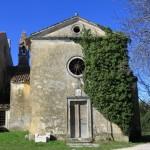 Fotoreportaža: Benediktinski samostan sv. Onofrija na Krogu