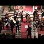 6. koncert SA – Baročni orkester in zbor s solisti AG Ljubljana