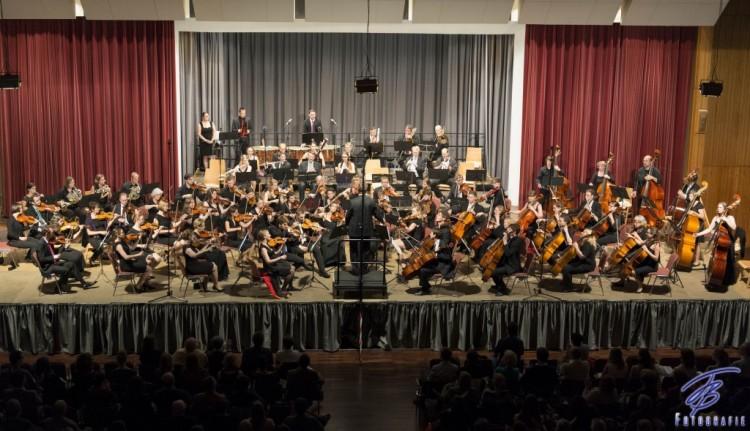 fotka orkester