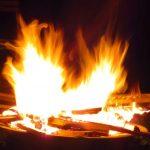 Aleluja. Pridi, Sveti Duh! Napolni srca svojih vernih in vžgi v njih ogenj svoje ljubezni! Aleluja.