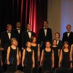 7. koncert Sakralnega abonmaja, VOX CARNIOLA