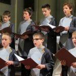 Prisluhnite Deškemu zboru Schellenburg, ki vabi nove člane