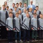 Koncert Deškega zbora Schellenburg
