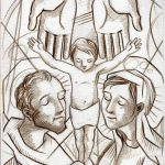 Družina – tukaj je usmiljenje doma