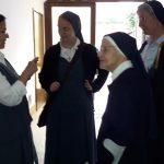 Pričevanje edinosti in občestva