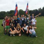 Odmevi s Svetovnega dneva mladih na Poljskem