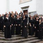 Prvi koncert SA: Komorni zbor Dekor