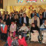 Prvo jesensko druženje in romanje na Zaplaz za družine iz CIRIUS-a v Kamniku