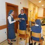 Praznično srečanje v Hiši kruha