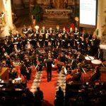 Tretji koncert SA: Zbor in orkester Consortium musicum