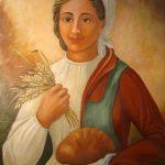 Sveta Angela Merici, ustanoviteljica družbe svete Uršule