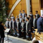 Božični koncert Deškega zbora Schellenburg