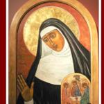Marija od Učlovečenja: Žena, ki jo je treba še odkriti