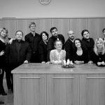 Peti koncert SA: Vokalni ansambel Musica