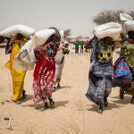 Projekt za notranje razseljene osebe v skrajni severni pokrajini Kameruna