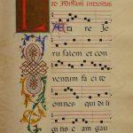 Šesti koncert SA: Koralni zbor Akademije za glasbo