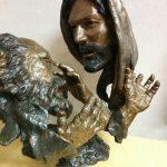 Jezus ozdravi sleporojenega