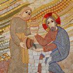 Jezus in Samarijanka pri vodnjaku