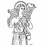 Izobraževalni program Kateheza Dobrega pastirja I