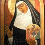 Marija od Učlovečenja, sveta uršulinka