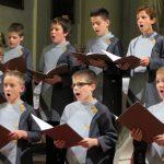 Letni koncert Deškega zbora Schellenburg