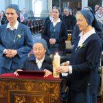 Zahvala Bogu in s. Mariji Jasni Kogoj ob 50 letnici zaobljub