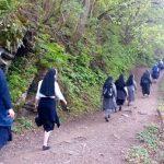 Kärntner Ordensfrauen auf dem Weg des Buches