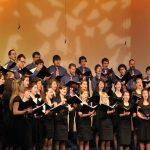 Osmi koncert SA: Komorni zbor Megaron