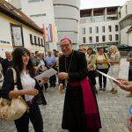 Izredni delivci obhajila v Mariboru
