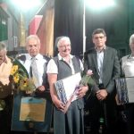 Uršulinke prejele zlato priznanje občine Izola
