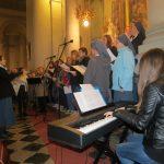 Skupni praznik za sestre in študentke – sv. Uršula