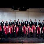 Koncert SA: APZ France Prešeren iz Kranja