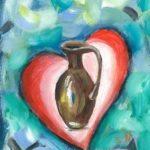 2. dan: Ljubljena v Božjih rokah