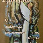 9 dni duhovnega popotovanja s sv. Angelo Merici