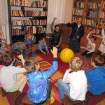 Angelini otroci v Mariboru