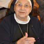 Schwester Maria Regina Schmit ✟
