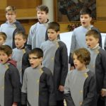 Koncert SA: Deški zbor Schellenburg