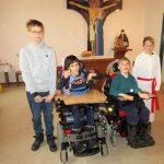 Duhovna obnova za starše in otroke iz CIRIUSa