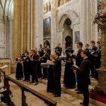 Chamber Singers in Koncertni zbor Berea College