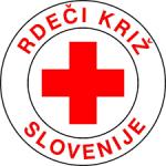 Predstavitev Rdečega križa Slovenije