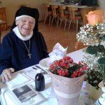90 let s. Magdalene Komar