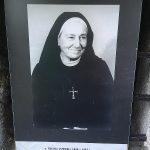 Pogovor o s. Mariji Rafaeli Vurnik (1898-1983)