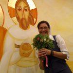 25 let zaobljub s. Andreje Godnič