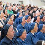 Redovniški dan v Vipavi