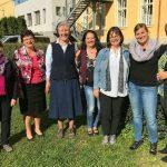 Veroučiteljice so tečaj slovenščine letos začele pri uršulinkah