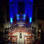 Božični koncert Sakralnega abonmaja