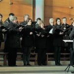 Koncert MPZ Psallite